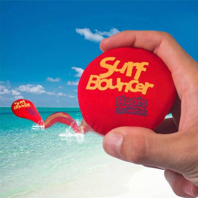 Odskočni Disk Surf