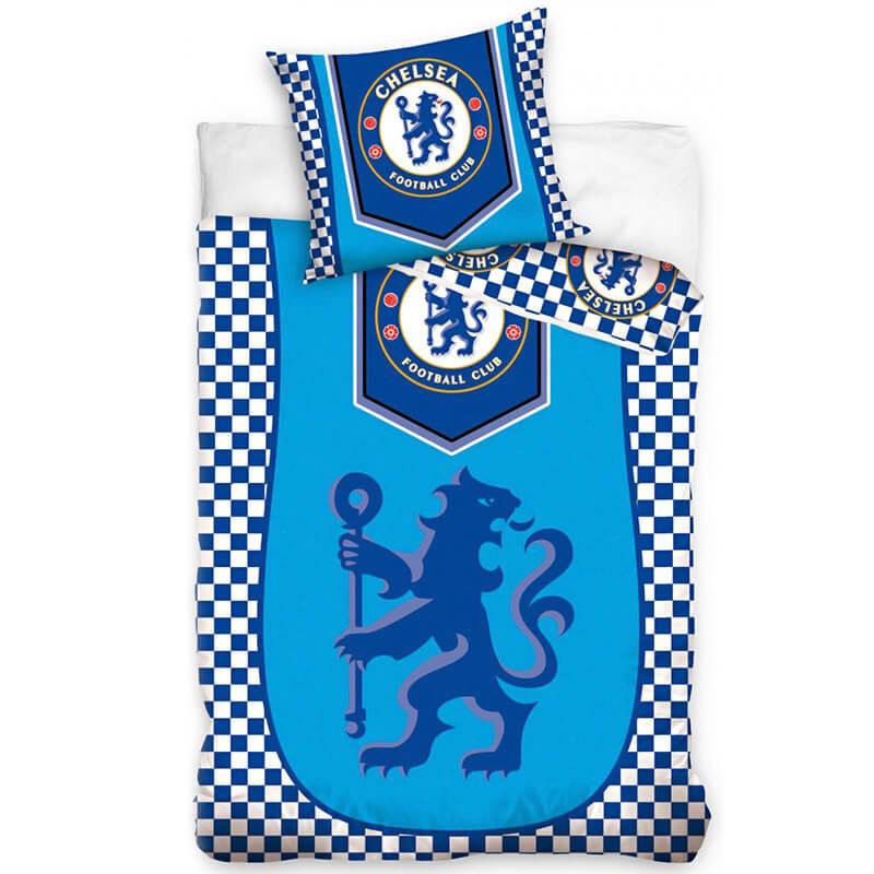 Posteljnina Chelsea FC