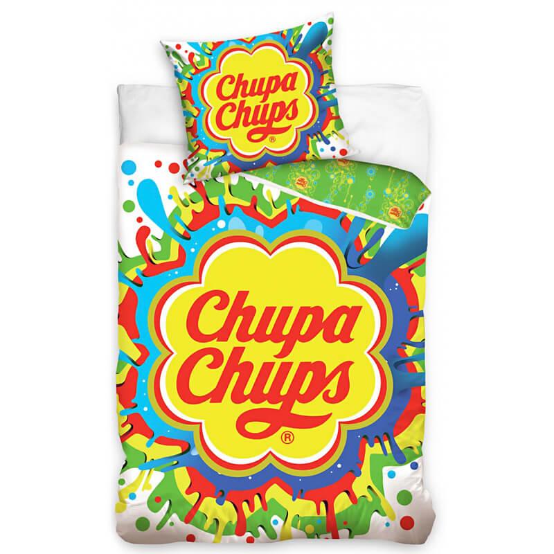 Posteljnina Chupa Chups