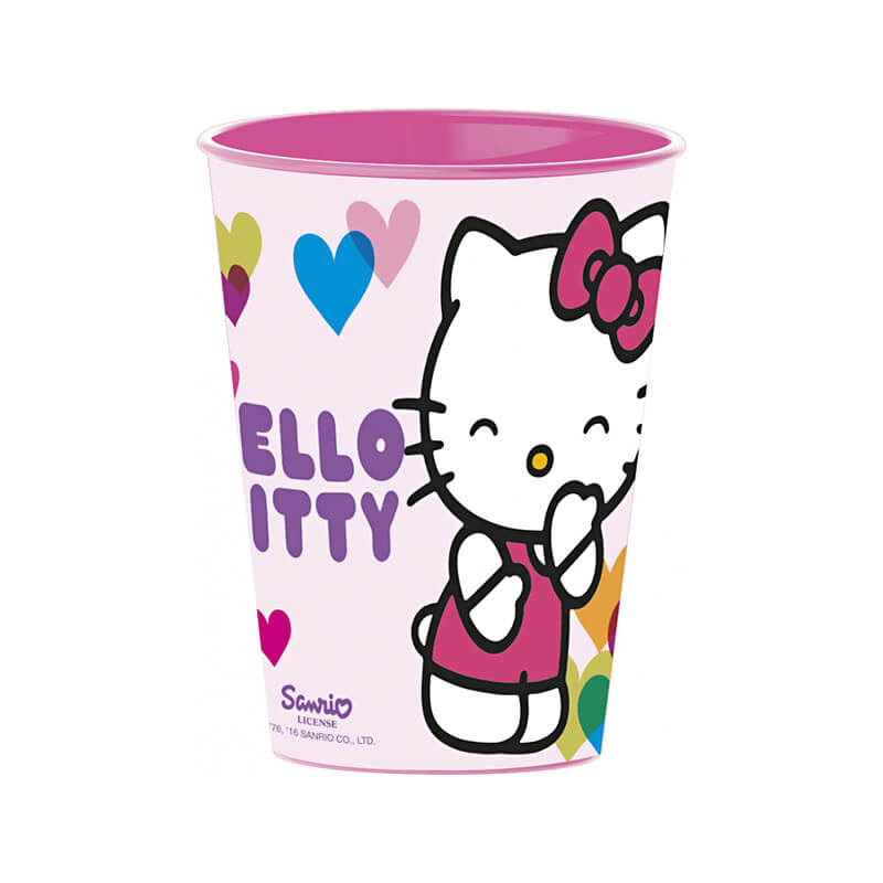 Kozarček Hello Kitty