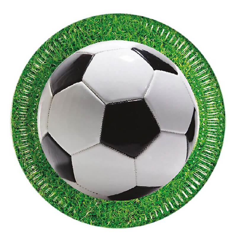 Krožniki Nogomet