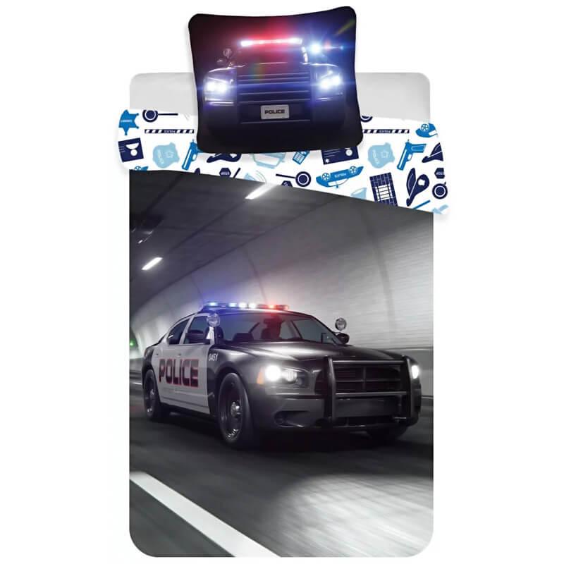 Posteljnina Policija