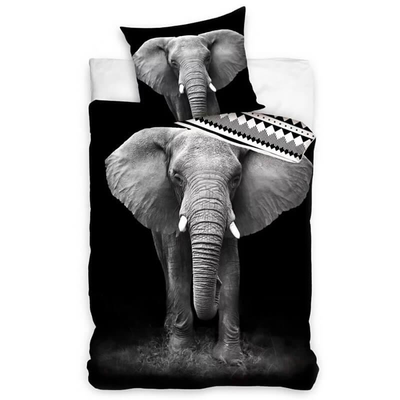 Posteljnina Slon